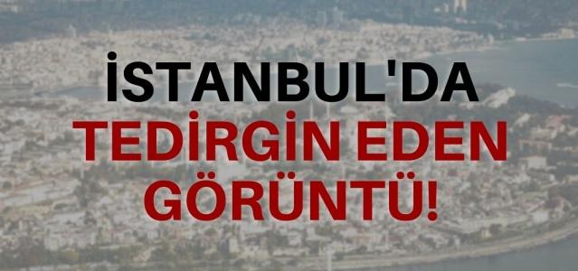 İstanbul'da hava sıcaklığının mevsim normallerinin üzerinde seyretmesi ve yağışsız geçen ayların ardından barajlardaki doluluk oranı son 10 yılın en düşük seviyesine kadar düştü.