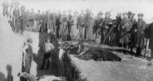 ABD'nin tarih boyunca yaptığı katliamlar!
