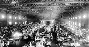 Bu grip 1 milyon kişiyi öldürdü! İşte insanlık tarihinde görülen ölümcül salgın hastalıklar