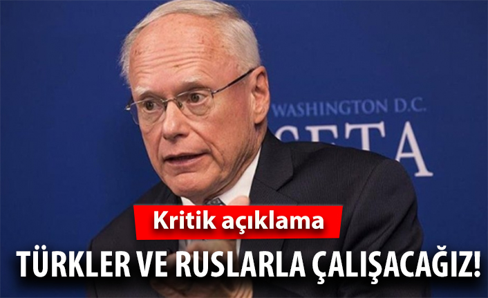 ABD'den son dakika 'Türkiye ve Rusya' açıklaması!