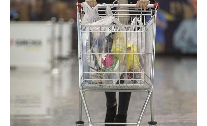 Enflasyon eylülde tek haneye düştü!