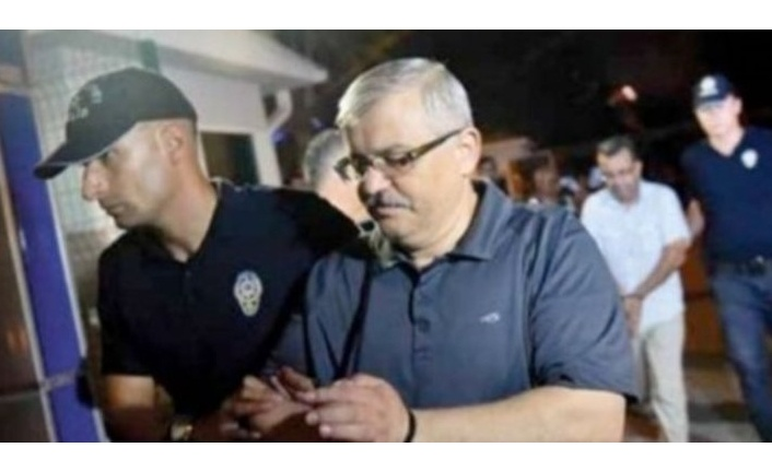 Ergenekon savcısının FETÖ cezası onandı