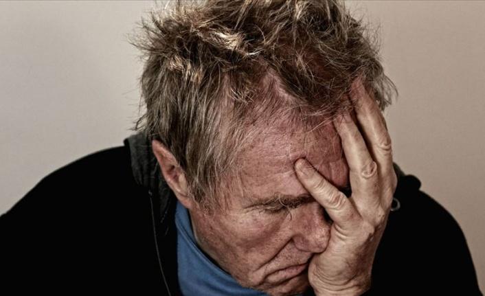 Her 4 kişiden biri yaşamlarının bir döneminde ruhsal rahatsızlık geçirme riskiyle karşı karşıya
