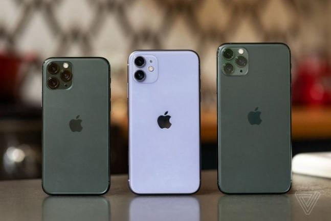 iPhone 11 modellerinin ülkemizdeki satış tarihi belli oldu.