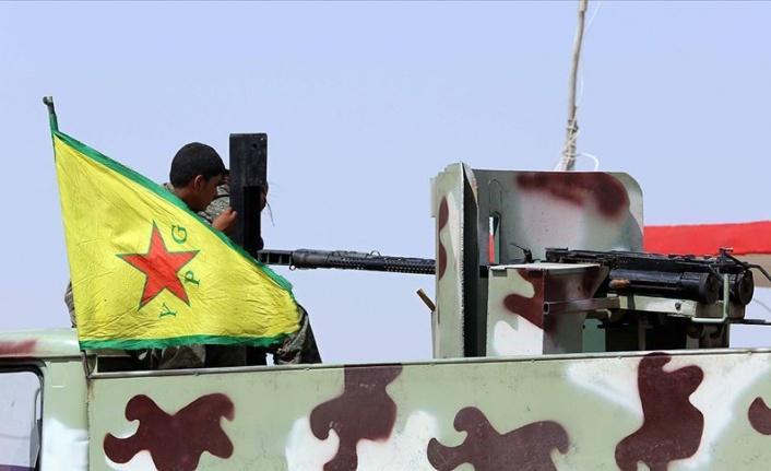 İsrailli siyasetçilerden terör örgütü YPG/PKK'ya destek!