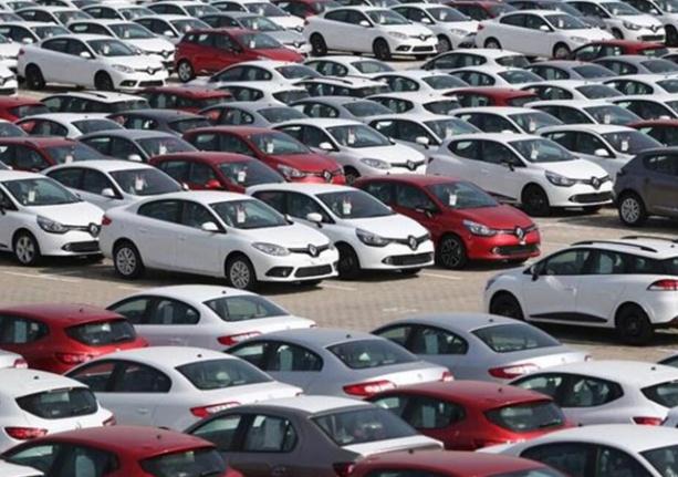 İşte Türkiye'de en çok satılan otomobiller
