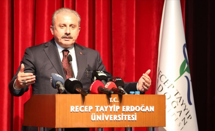 'Türkiye çok büyük mesafeler kazandı'