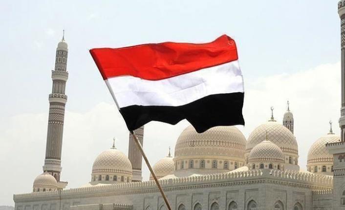 Yemen: Tarihi eserlerimiz çalınıp ABD'de satılıyor.