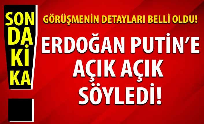 Rusya'dan peş peşe Türkiye açıklamaları!