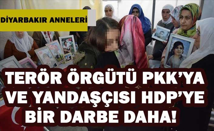 Terör örgütü PKK'dan kaçıp güvenlik güçlerine teslim oldu!