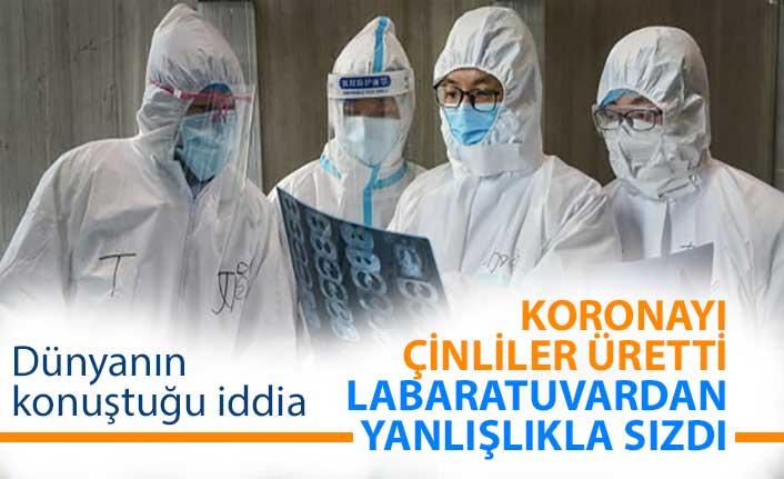 Çin ile ABD arasında koronavirüs gerilimi
