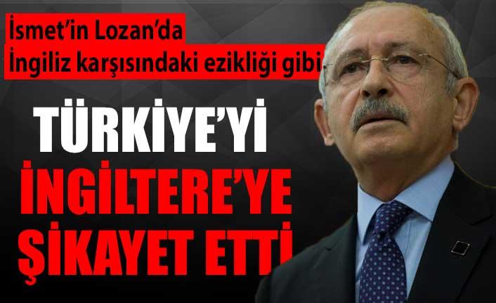 Kemal Kılıçdaroğlu, The Times'a konuştu