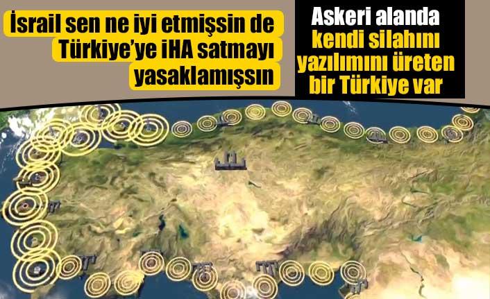 Türk sahillerinin güvenliği yerli yazılım ile sağlanacak