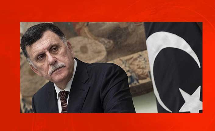 Libya'da ateşkes ilan edildi