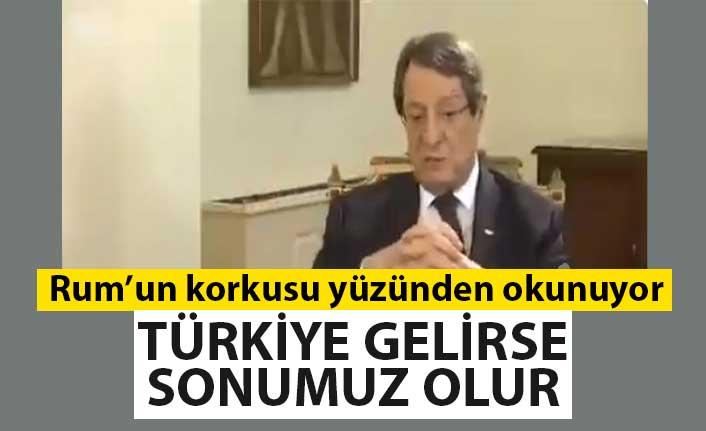 Anastasiadis: Türkiye ile rekabet edersek sonumuz olur