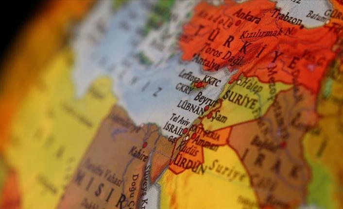 İtalyan enerji şirketi ENI Mısır açıklarında yeni doğal gaz keşfini duyurdu