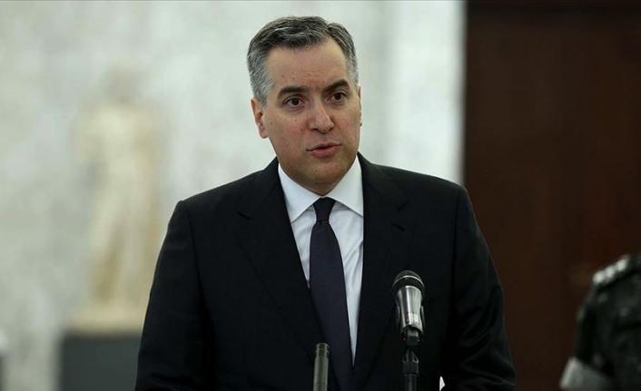 Lübnanlı uzmanlar: Mustafa Edib, Fransa-İran anlaşması sonucu hükümeti kurmakla görevlendirildi