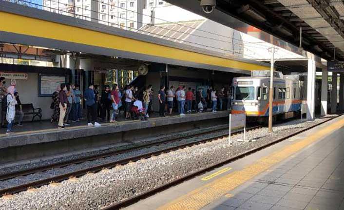 Son Dakika:Metro istasyonları yarından itibaren kapanıyor