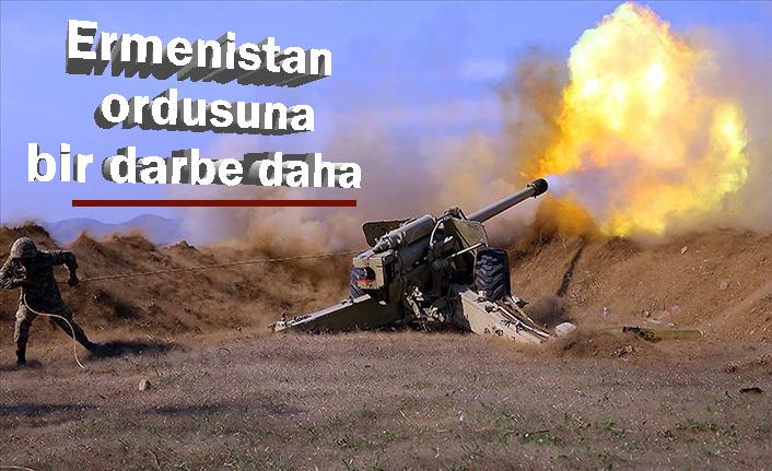 Azerbaycan ordusu 13 köyü daha Ermenistan işgalinden kurtardı