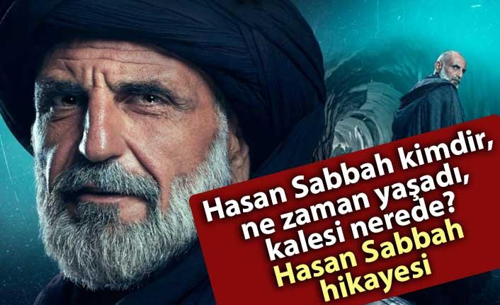 Hasan Sabbah kimdir? Hasan Sabbah ne zaman yaşadı, kalesi nerede? Hasan Sabbah hikayesi
