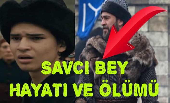 Ertuğrul Gazi'nin Oğlu Savcı Bey Kimdir? Osman Bey'in Kardeşleri Kimlerdi? Savcı Bey Gerçekte var mıydı?