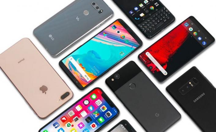 2021 Yılına Damgasını Vuracak 10 Üst Düzey Akıllı Telefon