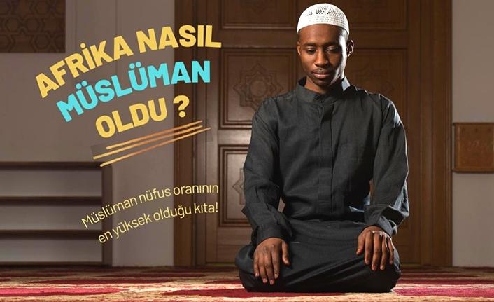 Afrika'da İslam'ın Yayılması ve Tarihi Gelişimi