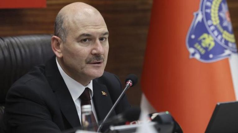 Bakan Soylu: Demirtaş teröristtir, AİHM'nin kararı boşlukta