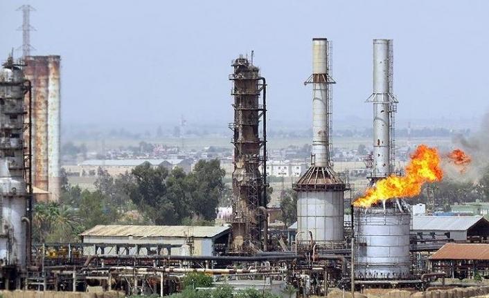 Çin, Uygur Özerk Bölgesi'nde 109 milyar metreküplük doğalgaz rezervi buldu