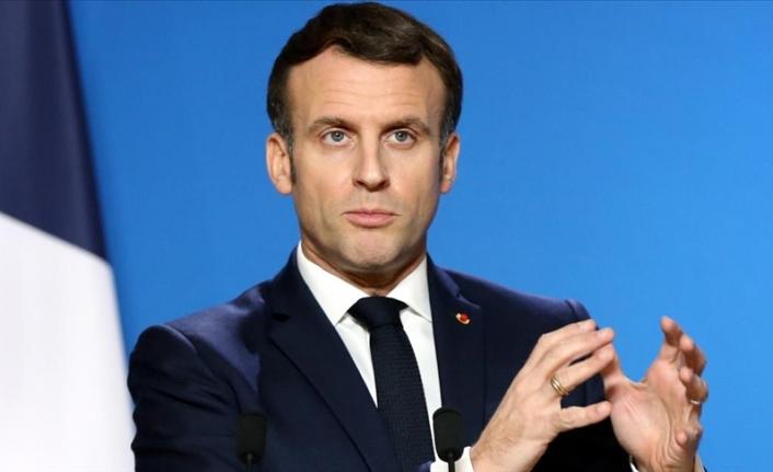 Fransa'nın Türkiye husumeti Macron'a özgü değil