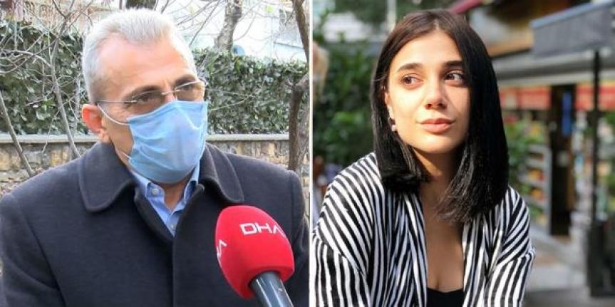 Pınar Gültekin'in babası: CHP Milletvekili Süleyman Girgin davadan vazgeçmemi istedi