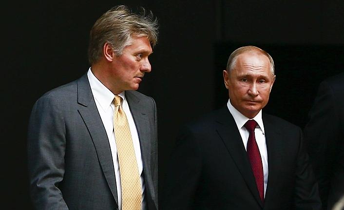 Rus Sözcüsü Peskov şaşırtmadı!