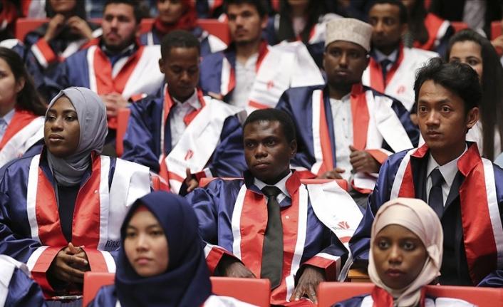 Türkiye uluslararası öğrenci sayısında dünyanın ilk 10 ülkesi arasında