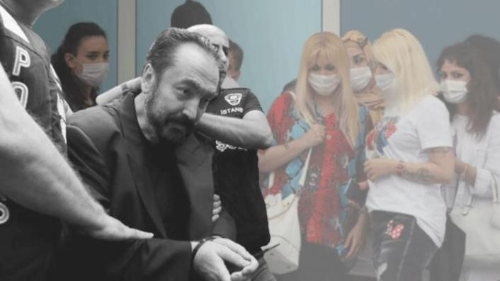 Adnan Oktar davasında karar açıklandı