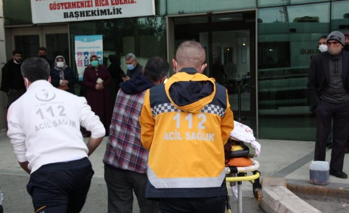 Diyarbakır'da baba evine sığınan kadın eşi tarafından öldürüldü