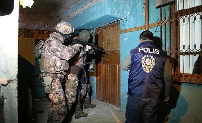 FETÖ'ye İstanbul merkezli 33 ilde operasyon: 118 gözaltı kararı