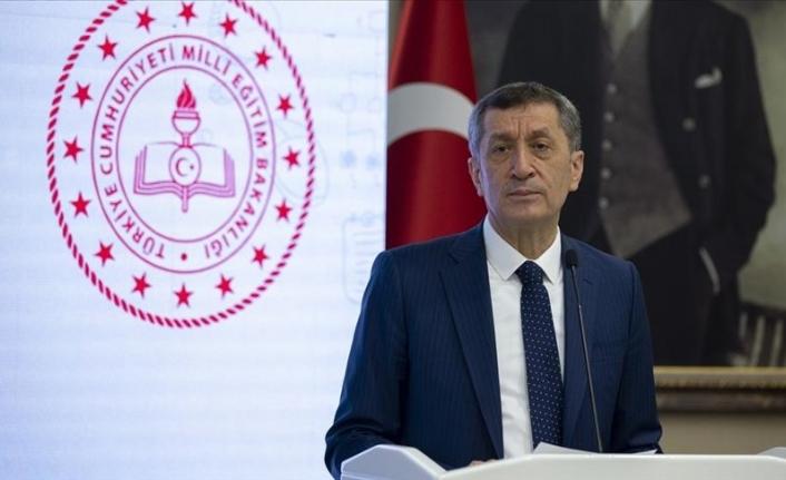 Milli Eğitim Bakanı Selçuk: 15 Şubat'tan sonra kapsamlı bir telafi programına hazırlanıyoruz
