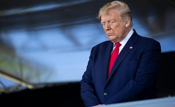 Trump'a yönelik azil maddesi Senatoya resmen iletildi