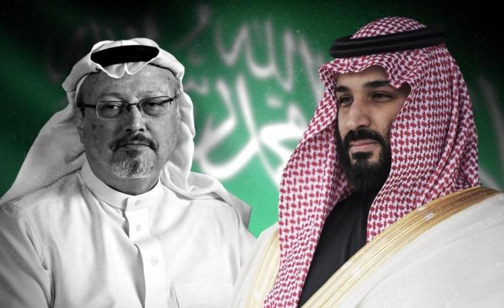 ABD istihbarat raporuna göre Kaşıkçı'nın öldürülmesine Veliaht Prens bin Selman onay verdi