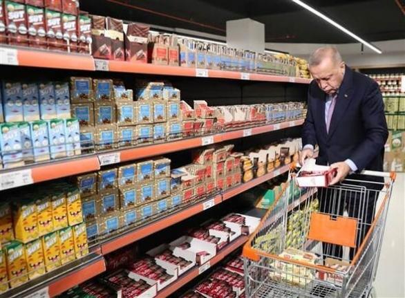 Başkan Erdoğan talimat verdi! Sayıları 1000'e çıkarılıyor! Zincir marketlere kötü haber.