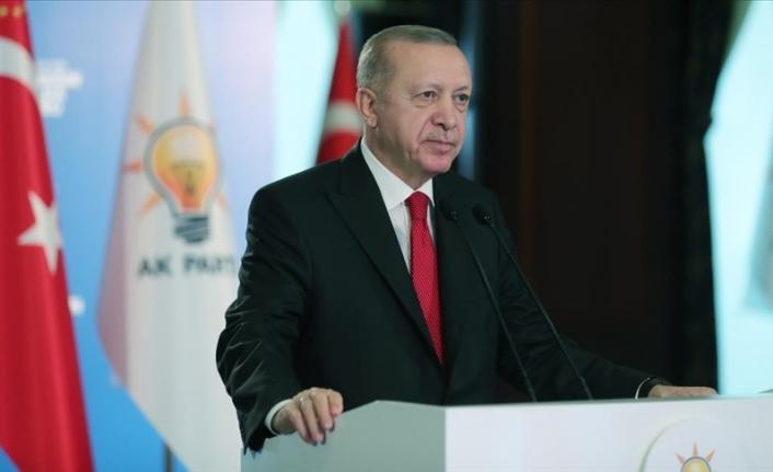 Cumhurbaşkanı Erdoğan: CHP'nin tek işi kirli ittifakın bozulmasını engellemeye çalışmak