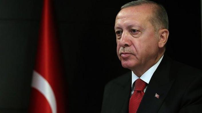 Cumhurbaşkanı Erdoğan'dan Amerika'ya Boğaziçi yanıtı