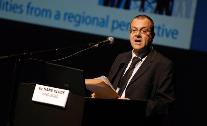 DSÖ: Salgın 2022'nin başlarında biter