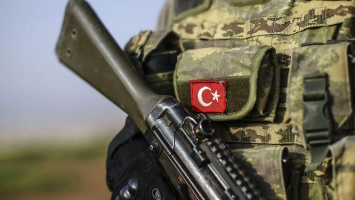 MSB acı haberi duyurdu: 2 askerimiz şehit oldu