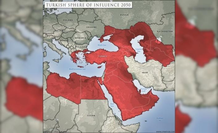 Türkiye için 2050 öngörüsü, Amerikalıları endişelendiriyor