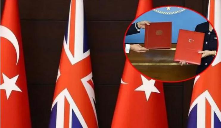 Türkiye'nin hamlesi dünyaya damga vurdu! 'Düşünüp ders çıkarılması gerekiyor'