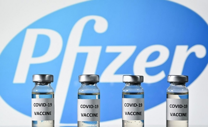 ABD'li şirket Pfizer'den koronavirüse karşı ilaç müjdesi