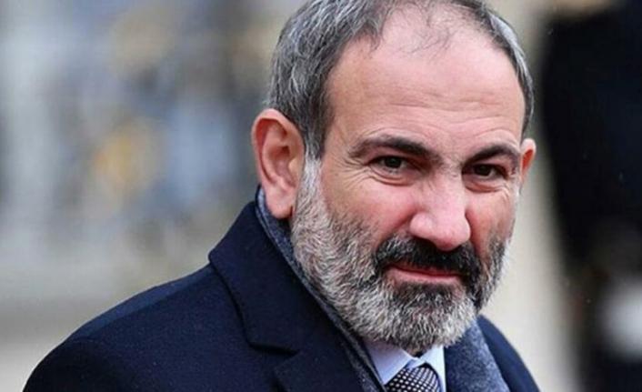 Ermenistan yine karıştı, jet hızıyla görevden alındı