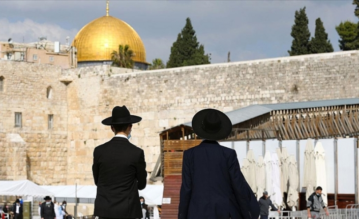 İsrailli Yahudilere sorduk: Mescid-i Aksa'yı yıkmak istiyor musunuz?