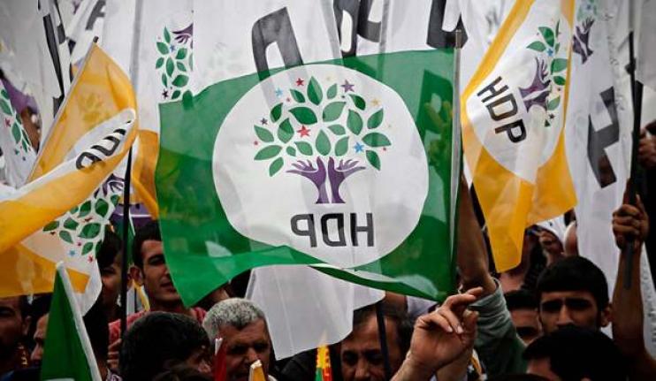 Parti kapatılırsa HDP'li vekiller hangi partiye geçecek?